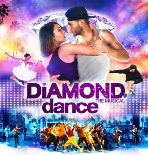 affiche diamond dance palais festivals cannes