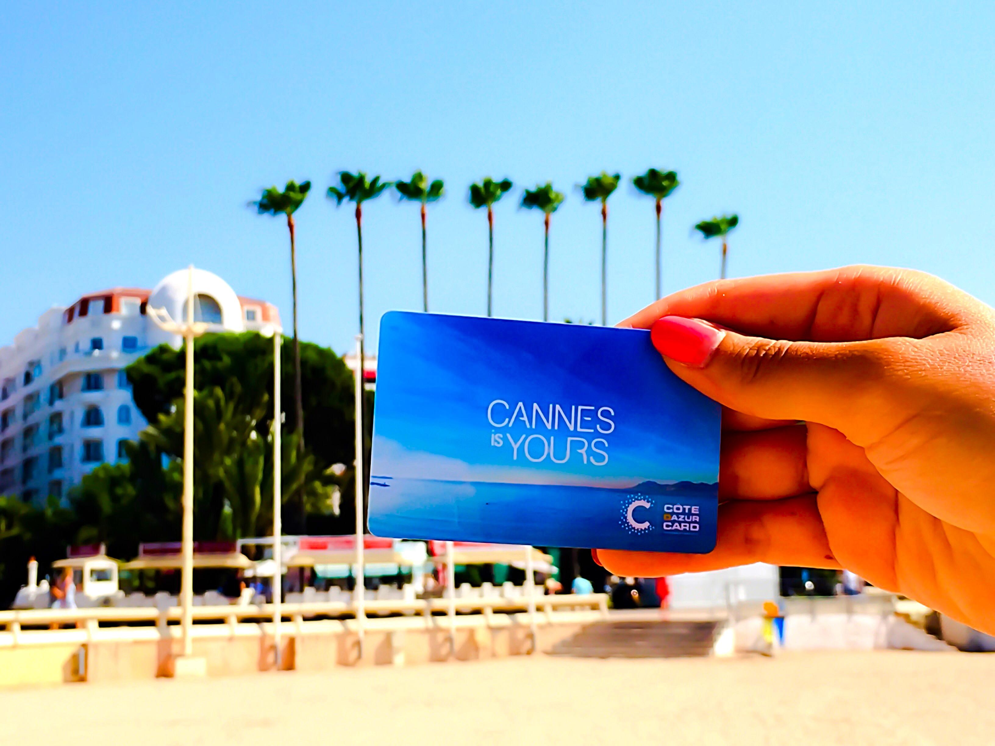 Cannes Cote d