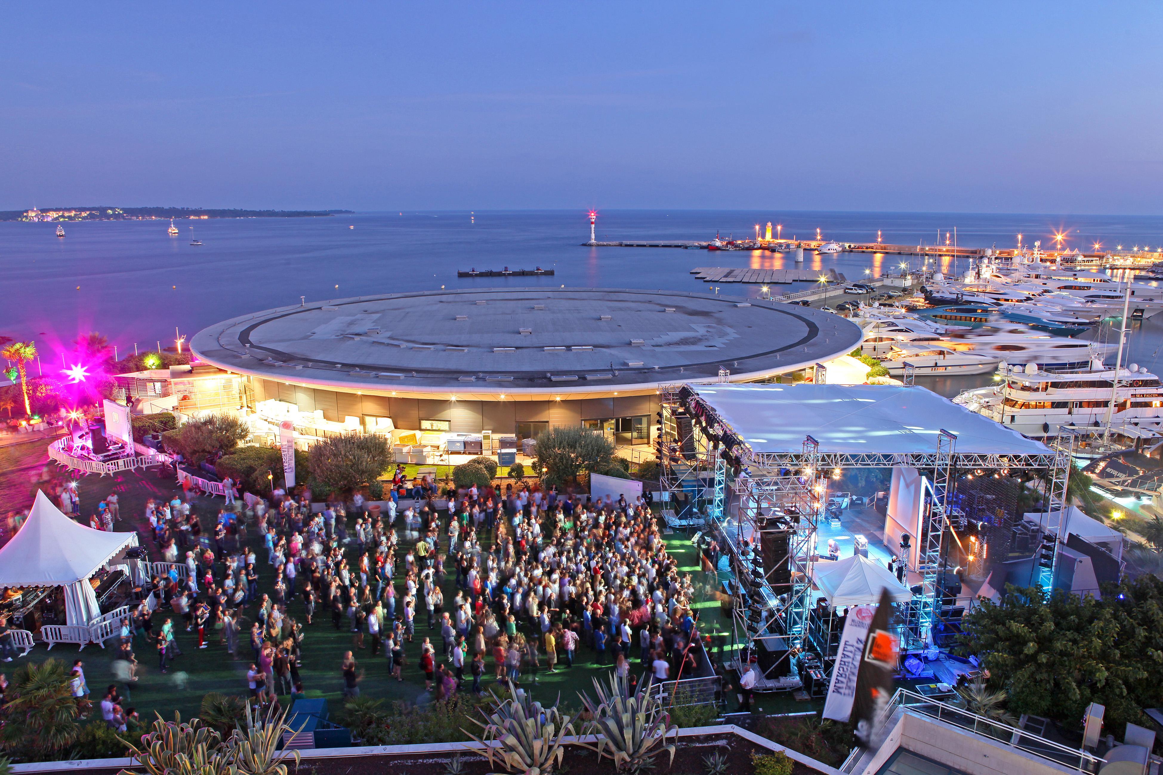 Pantiero  Cannes
