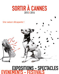 Sortir à Cannes