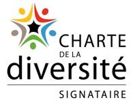 Charte de la diversité Palais des Festivals